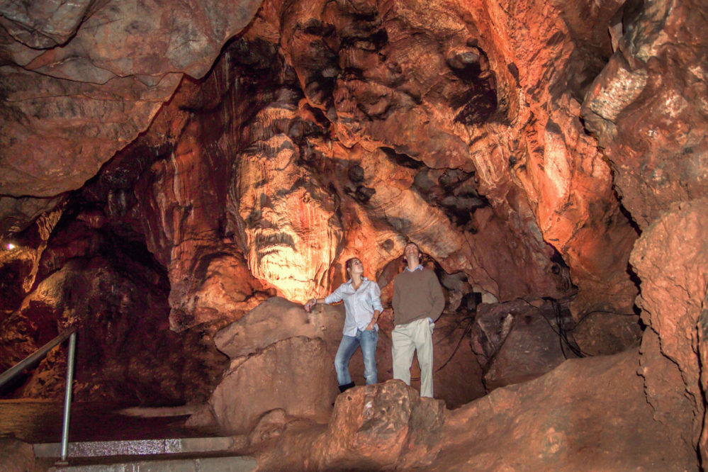 Kents Cavern Caves