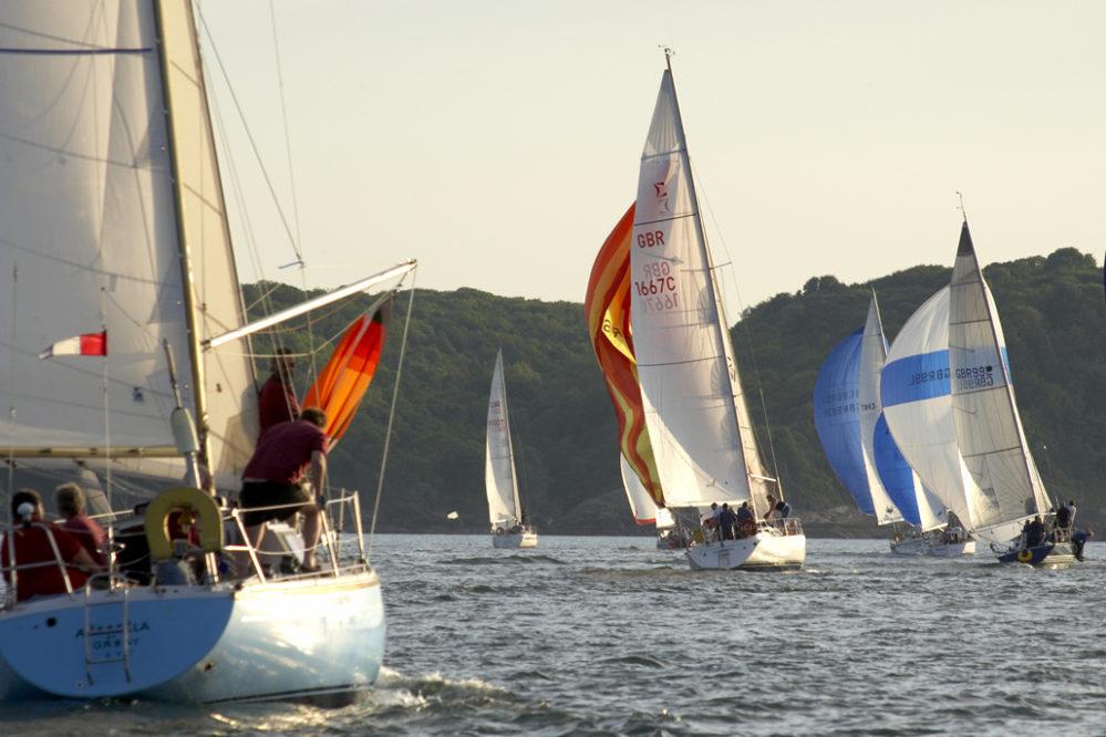 Torquay boats