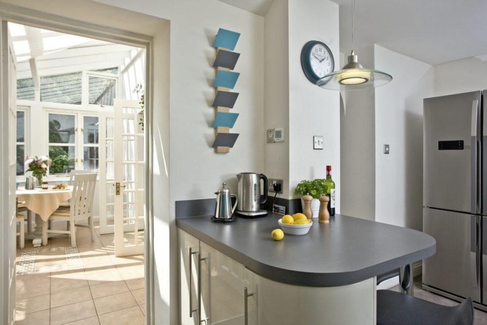 Mallock Cottage kitchen